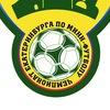 Первенство по мини-футболу. Зона: Екатеринбург.