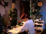 Солдаты 4 сезон 17 серия