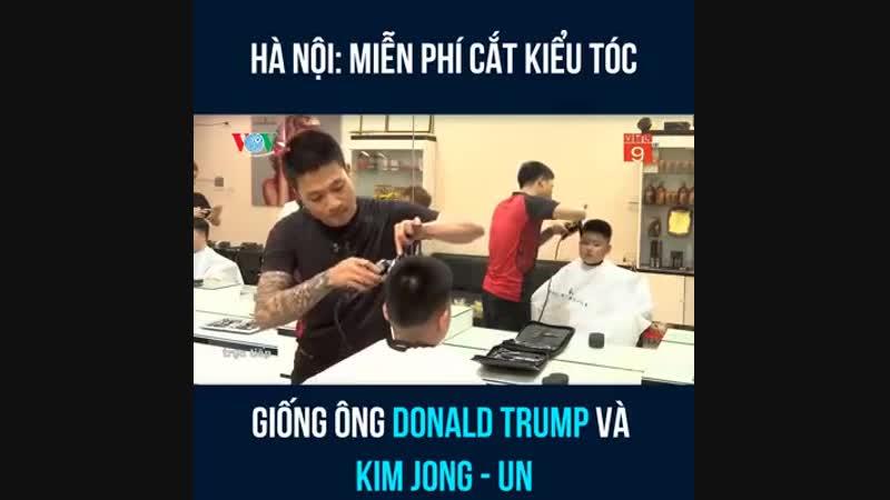 Vietnamese beauty salon Tuan Duong (Tuấn Dương)