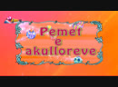 Pop Piksi - Sezoni 1 Episodi 6 - Pemet e akulloreve - EPISODI I PLOTË