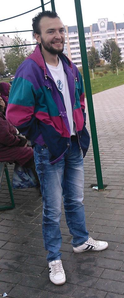 Artur Zancevich, 9 февраля , Гомель, id199625639