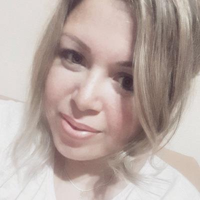 Марина Вуколова