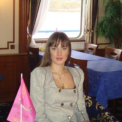 Ольга Фатеева, 21 марта , Киев, id20828111