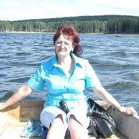 Елена Шохова, 3 июня 1962, Качканар, id217321107