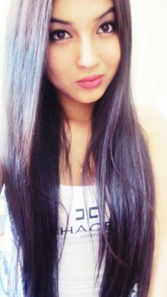 Самые красивые девушки брюнетки фото соц сетей фото 224-629
