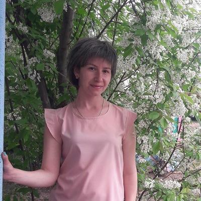 Мария Котельникова