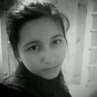Дина Валеуллова, 25 мая , Глазов, id153739460
