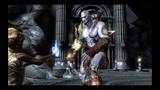 God of War III Remastered ps4 HD walkthrough part 3