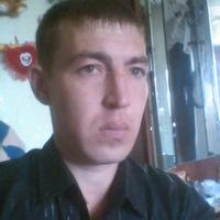 Анкета Алексей Осокин
