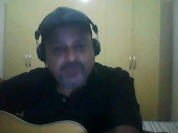 Célio Freedon canta