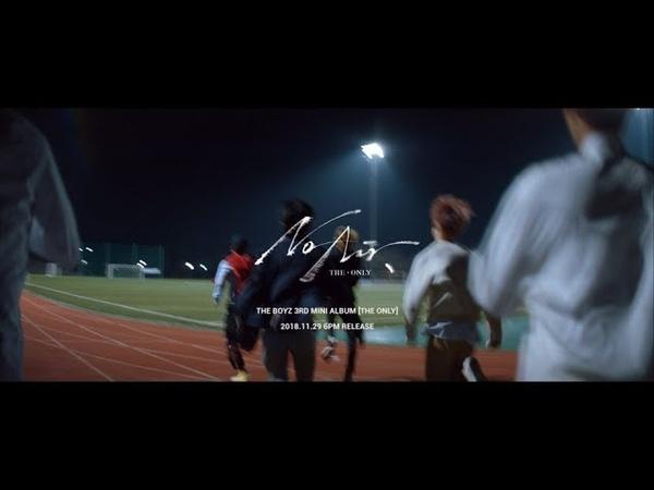 [Teaser] THE BOYZ(더보이즈) _ MINI ALBUM [THE ONLY] FILM