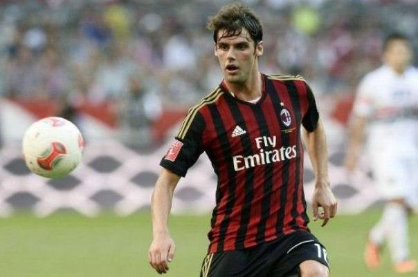 «Милан» договорился о выкупе второй части прав на Поли у «Сампдории»