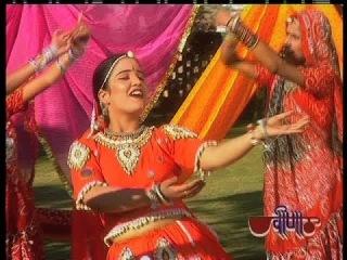 Paglya ri payal | Hit Rajasthani Folk Dance Song | Shekhawati Holi Special Chang Dance Videos