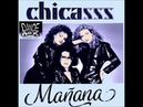 Chicasss Manana Chwaster Mixx Italo Disco