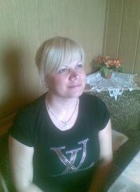 Тетяна Бас, 23 февраля 1974, Николаев, id174993584