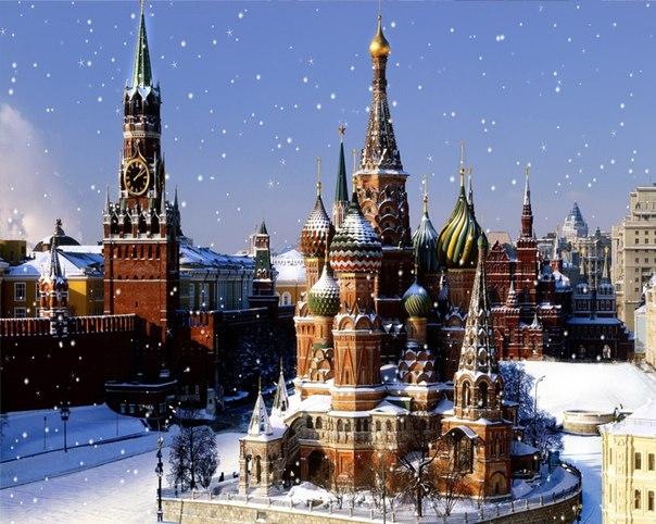Обычная Россия(мимолётно)