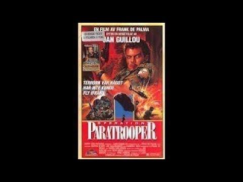 Operacion Paratrooper - Castellano - 1988