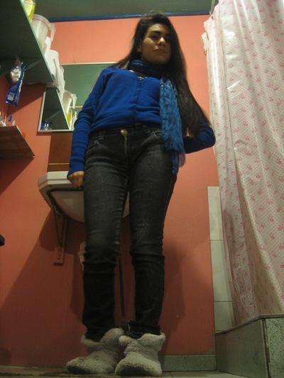 Camila Bahamondes Escobar, 17 декабря 1993, Москва, id223465475