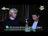 140920 쇼챔피언 Backstage 이특,강인cut