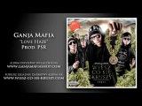 09. Ganja Mafia - Love Haze (prod. PSR)