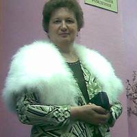 ВераЧусова