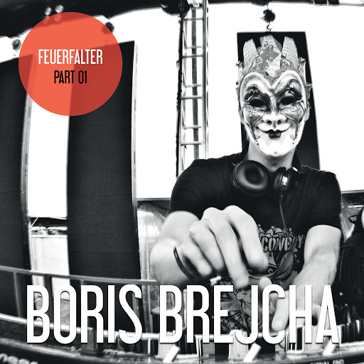 Boris Brejcha альбом Feuerfalter Part 01