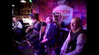 The Jazz Loft Band Tom Fischer Bourbon Street Parade