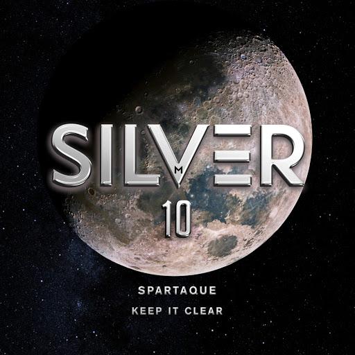 Spartaque альбом Keep It Clear