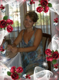 Лидия Тяжлова (Мецлер)