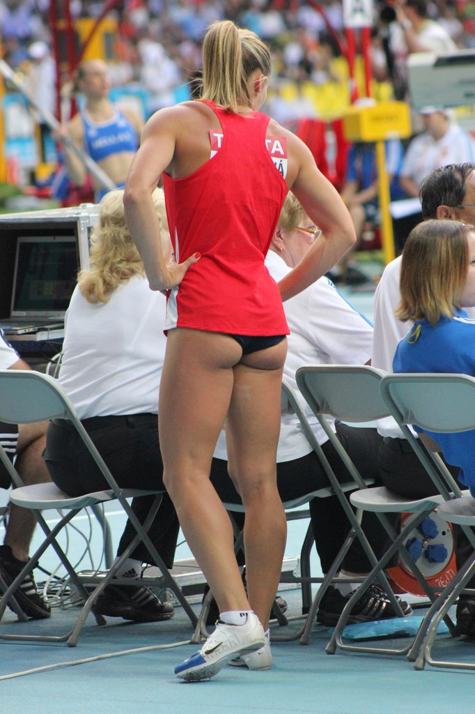 Порнуха на легкой атлетике 13 фотография