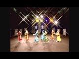 Монгольский национальный танец (танец с чашкой)