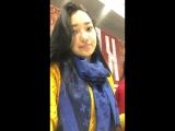 Айна Айтаханова — Live
