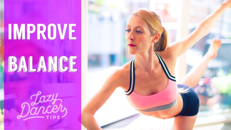 Improve Your Balance Strengthen Feet Ankles