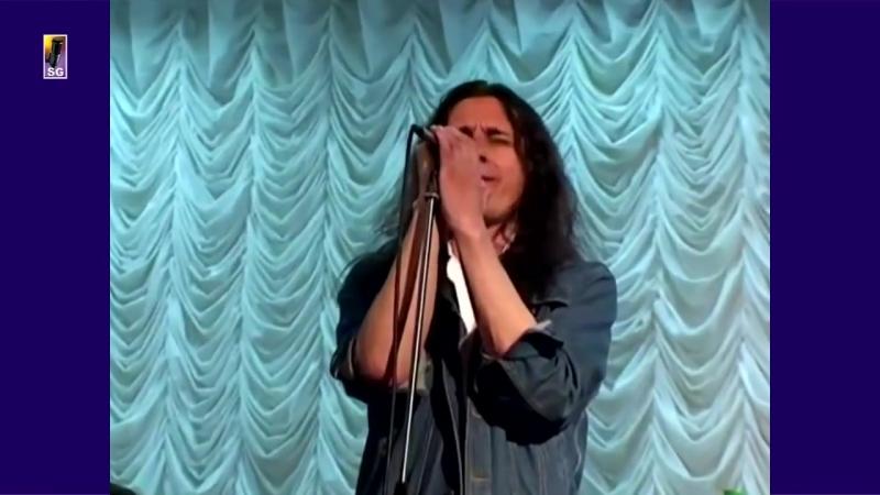 Воины Духа. Последнее выступление Александра Монина. Cело Вязовое 18.05.2010