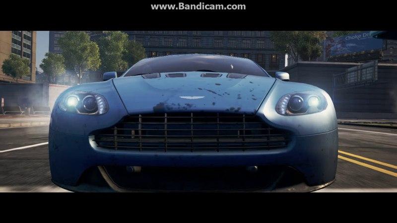 Need For Speed: Most Wanted 2012 - 1(версия этого ролика, к сожалению, не полная)