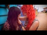 Kimmi Smiles &amp Louna Maroun