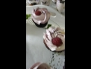 аренда посуды на кенди бар