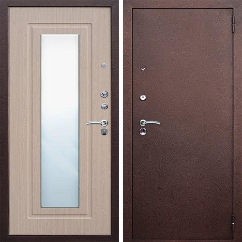 сколько времени устанавливают входные двери