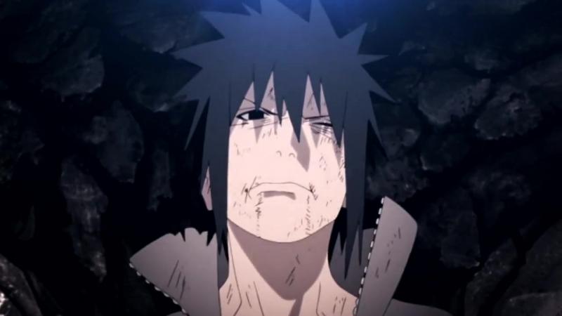 ▷ Anime ~ Naruto ◁ |Naruto x Sasuke| [V/M]