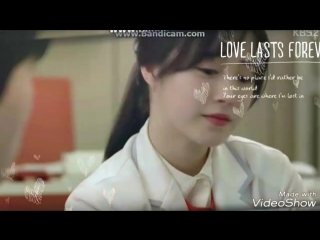 Клип к дораме | Blood | Кровь ♡ Edward Maya & Vika Jigulina - Stereo love ♡