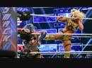 DAW | Аска и Шарлотта против Мэнди Роуз и Сони Девиль