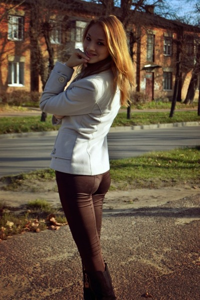 Ира Яцюк, 19 января , Бердичев, id128956274