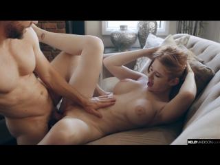 Lauren Phillips, Scarlett Snow [Redhead, Big Tits, Teen, MILF, Daughter, Mother, Straight, Creampie, Cum On Ass, 1080p]