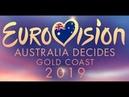 Eurovision Australia Decides 2019 Grand Final Full Show