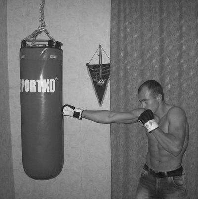 Сергей Орос, 4 июля 1983, Онега, id183624816