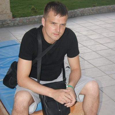 Сергей Кувшинов