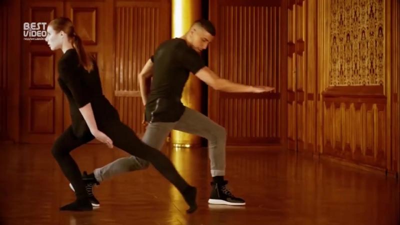 Когда хип-хоп встречается с балетом