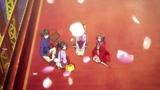 Tiesto &amp KSHMR Secrets (Instant Party! Remix) Мириады цветов фантомного мира AMV anime MIX anime REMIX