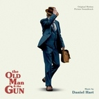 Daniel Hart альбом The Old Man And The Gun