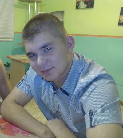 Ростислав Кротенко, 1 ноября , Красноярск, id135690243